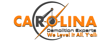 Carolina Demolition Experts | Expert Demolition in Eastern & Western North Carolina