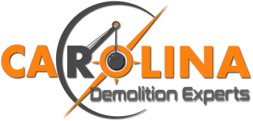 Carolina Demolition Experts Logo